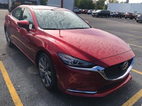 2018 Mazda MAZDA6 for sale in Toledo, OH