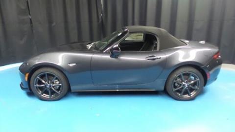 2016 Mazda MX-5 Miata for sale in Toledo, OH