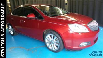 2012 Buick Verano for sale in Toledo, OH