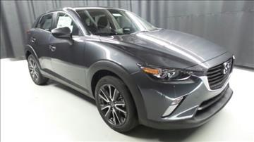 2017 Mazda CX-3 for sale in Toledo, OH