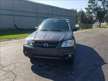 2006 Mazda Tribute for sale in Olathe, KS