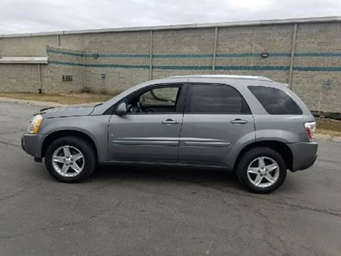 2006 Chevrolet Equinox for sale in Olathe, KS