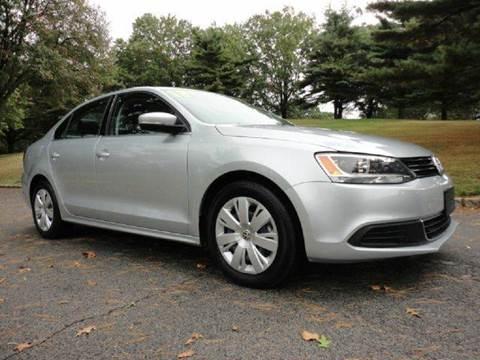 2013 Volkswagen Jetta for sale at RT 130 Motors in Burlington NJ