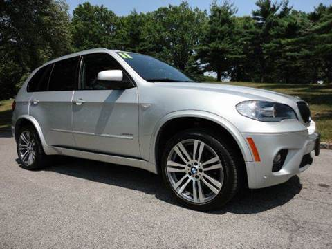 2011 BMW X5 for sale at RT 130 Motors in Burlington NJ