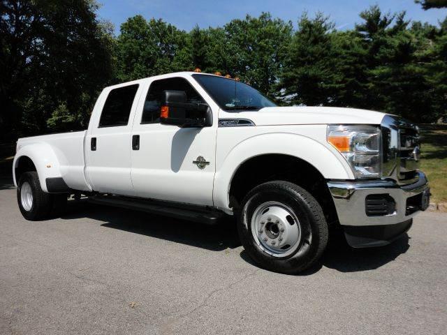 2014 Ford F-350 for sale at RT 130 Motors in Burlington NJ