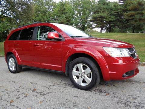 2010 Dodge Journey for sale at RT 130 Motors in Burlington NJ