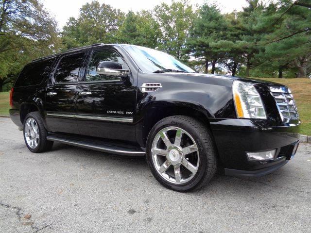 961951986 - 2011 Cadillac Escalade Esv Luxury Awd