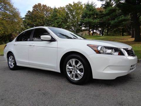 2010 Honda Accord for sale at RT 130 Motors in Burlington NJ