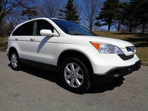 2007 Honda CR-V for sale at RT 130 Motors in Burlington NJ