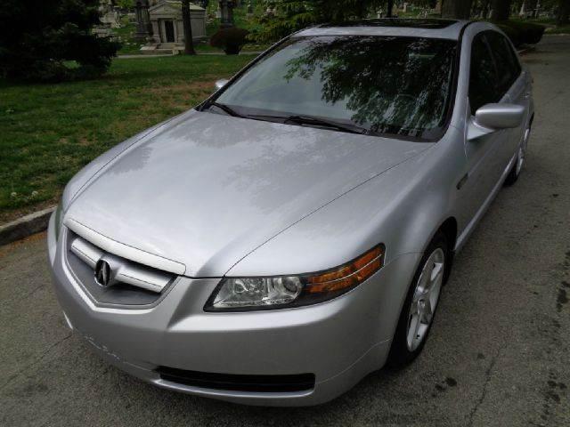2004 Acura TL for sale at RT 130 Motors in Burlington NJ