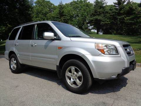 2006 Honda Pilot for sale at RT 130 Motors in Burlington NJ
