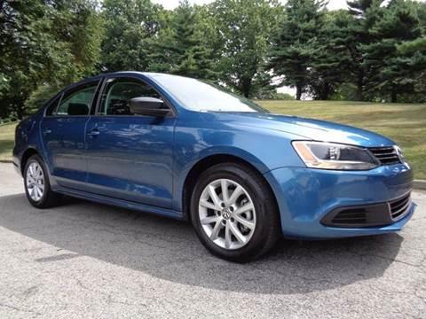 2015 Volkswagen Jetta for sale at RT 130 Motors in Burlington NJ