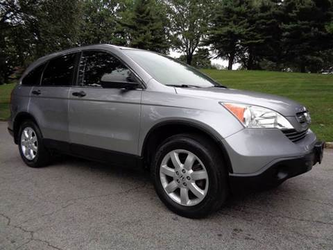 2008 Honda CR-V for sale at RT 130 Motors in Burlington NJ