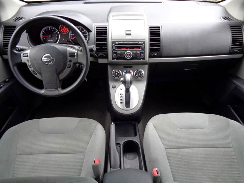 2010 Nissan Sentra 20 S 4dr Sedan In Burlington Nj Rt 130 Motors