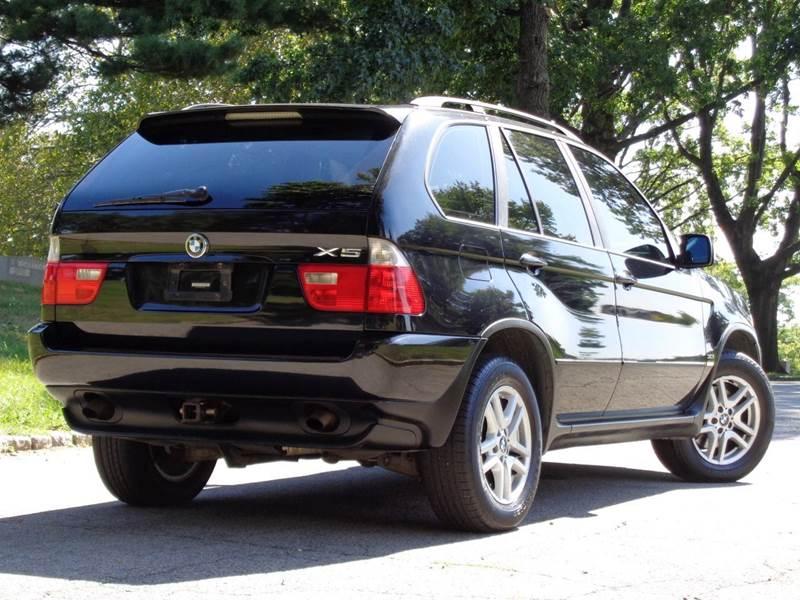 2004 x5 3.0 reliability