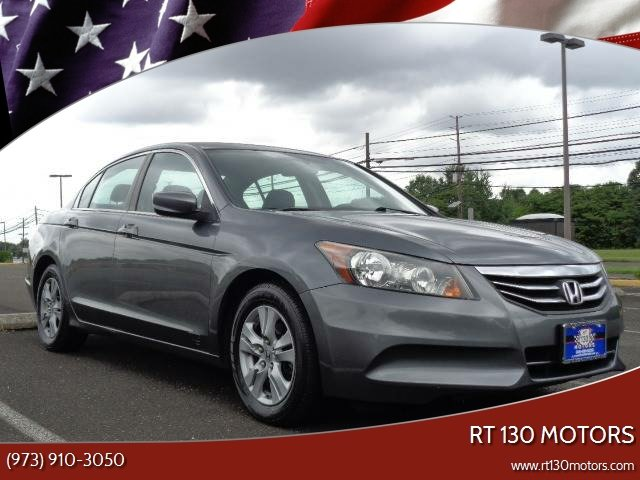 2011 Honda Accord LX P 4dr Sedan   Burlington NJ