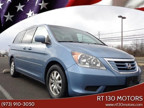2010 Honda Odyssey for sale in Burlington, NJ
