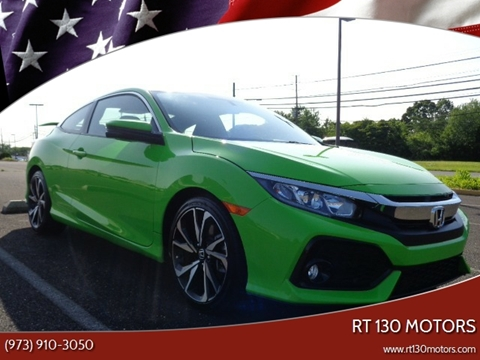 2018 Honda Civic for sale in Burlington, NJ