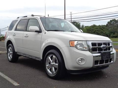 2010 Ford Escape for sale in Burlington, NJ