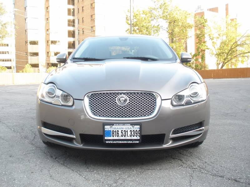 2010 Jaguar XF For Sale At Autobahn Motors USA In Kansas City MO