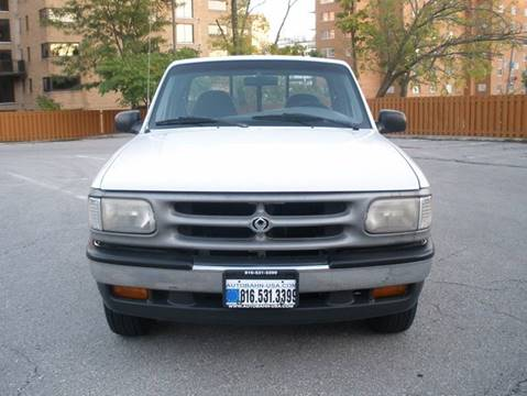 1997 Mazda B-Series Pickup for sale in Kansas City, MO