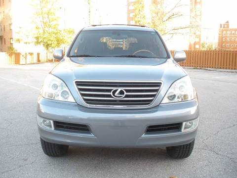 2005 Lexus GX 470 for sale in Kansas City, MO