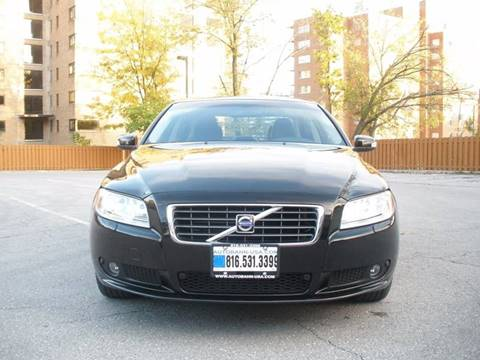 2009 Volvo S80 for sale in Kansas City, MO