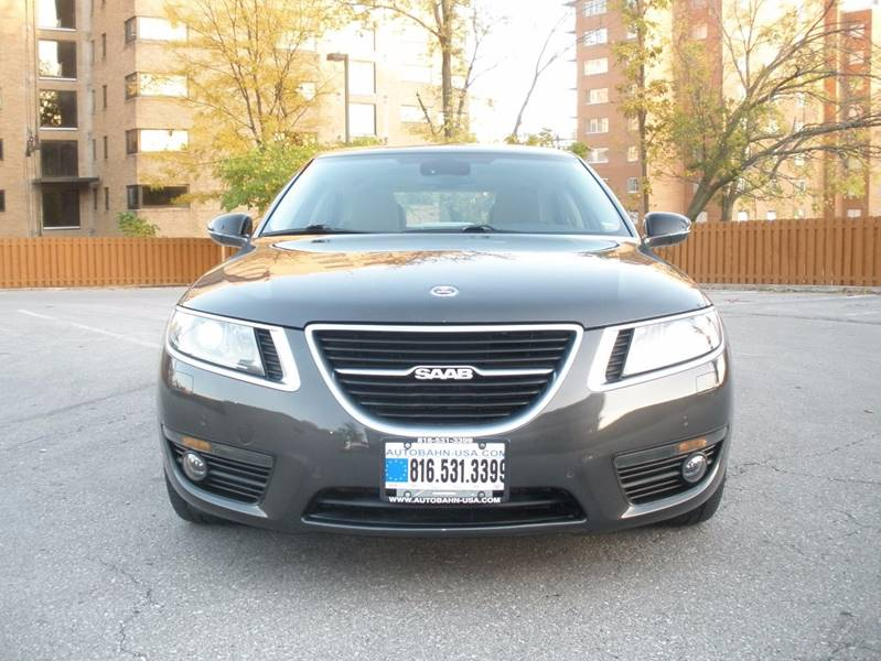 2011 saab 9 5 turbo4 premium in kansas city mo autobahn. Black Bedroom Furniture Sets. Home Design Ideas