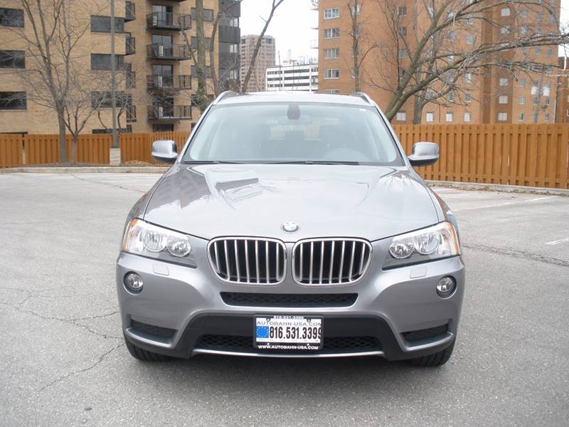 2011 BMW X3 xDrive28i In Kansas City MO - Autobahn Motors USA