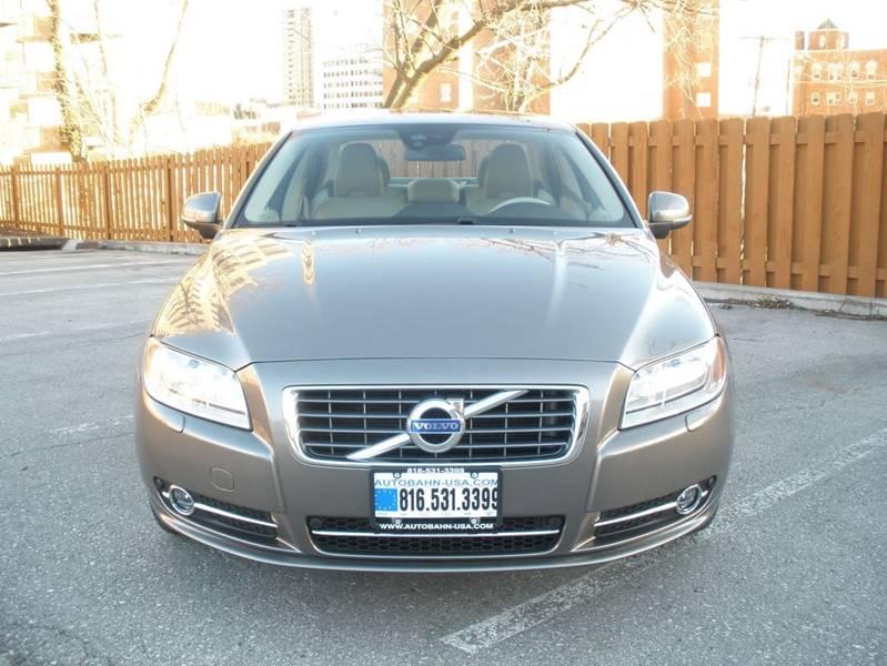 2012 Volvo S80 3.2 In Kansas City MO - Autobahn Motors USA