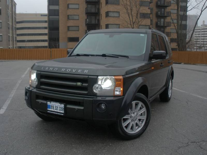 inventory details access in hse rover at landrover for nc kernersville sale auto land