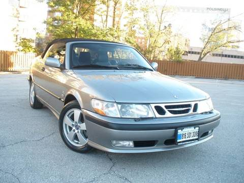 2003 Saab 9-3 for sale in Kansas City, MO