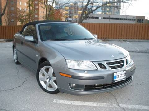 2004 Saab 9-3 for sale in Kansas City, MO