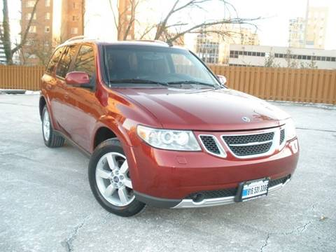 2007 Saab 9-7X for sale in Kansas City, MO