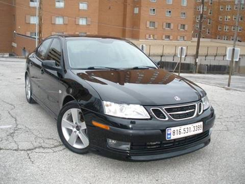2006 Saab 9-3 for sale in Kansas City, MO