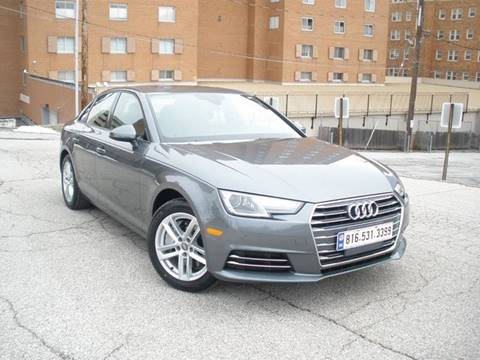 used audi a4 for sale in kansas city, mo - carsforsale®