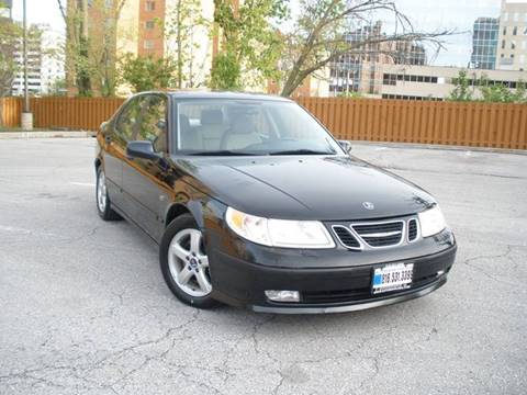 2004 Saab 9-5 for sale in Kansas City, MO