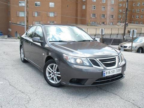 2011 Saab 9-3 for sale in Kansas City, MO