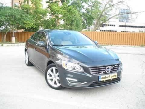 Volvo Kansas City >> Volvo S60 For Sale In Kansas City Mo Autobahn Motors Usa