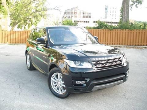 Land Rover Range Rover Sport For Sale in Kansas City, MO