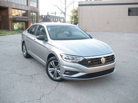 2019 Volkswagen Jetta for sale in Kansas City, MO
