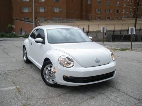 Volkswagen Beetle For Sale >> Volkswagen Beetle For Sale In Kansas City Mo Autobahn