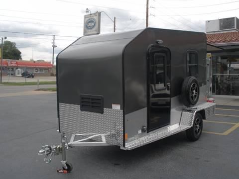 Fantastic  Teardrop Trailer  Rent Lightweight Camper  Kansas City  Missouri