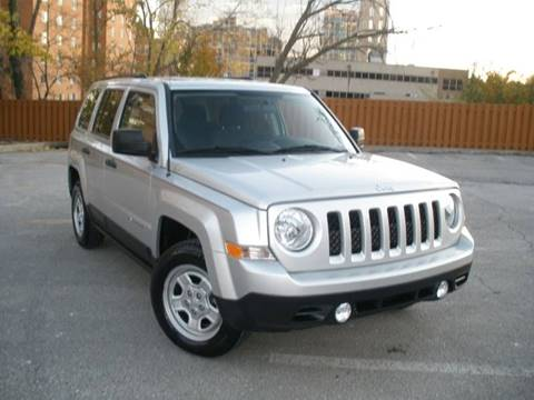 2012 Jeep Patriot for sale in Kansas City, MO