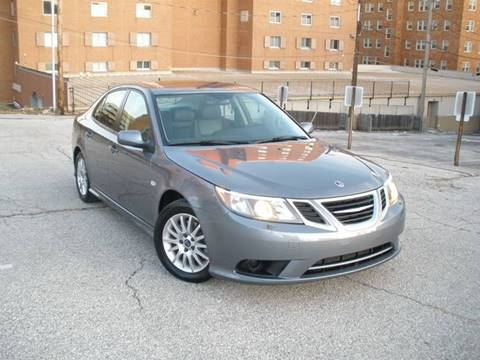 2010 Saab 9-3 for sale in Kansas City, MO