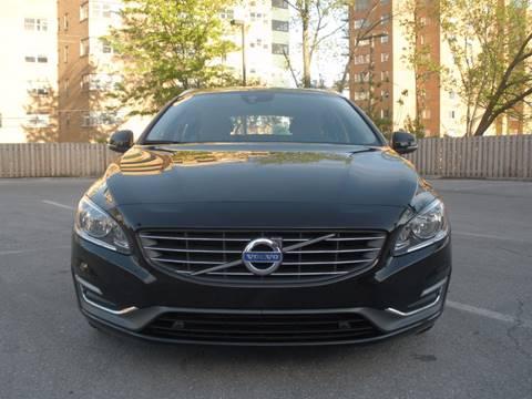 2015 Volvo V60 for sale in Kansas City, MO