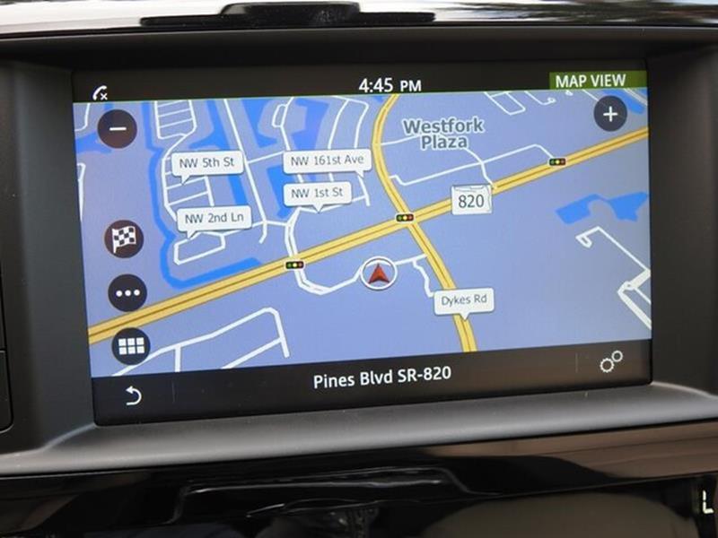 2018 Jaguar F-PACE AWD 30t Premium 4dr SUV - Pembroke Pines FL