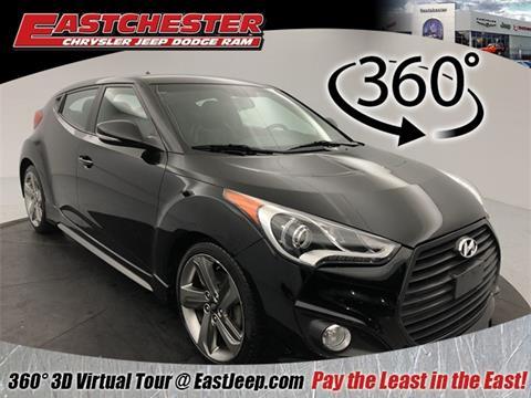 2014 Hyundai Veloster Turbo for sale in Bronx, NY