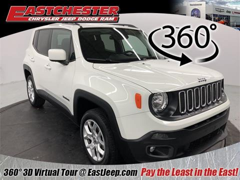 2018 Jeep Renegade for sale in Bronx, NY