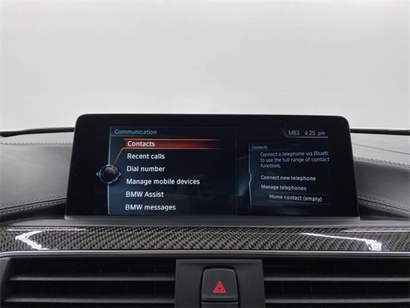 2017 BMW M3 (image 21)